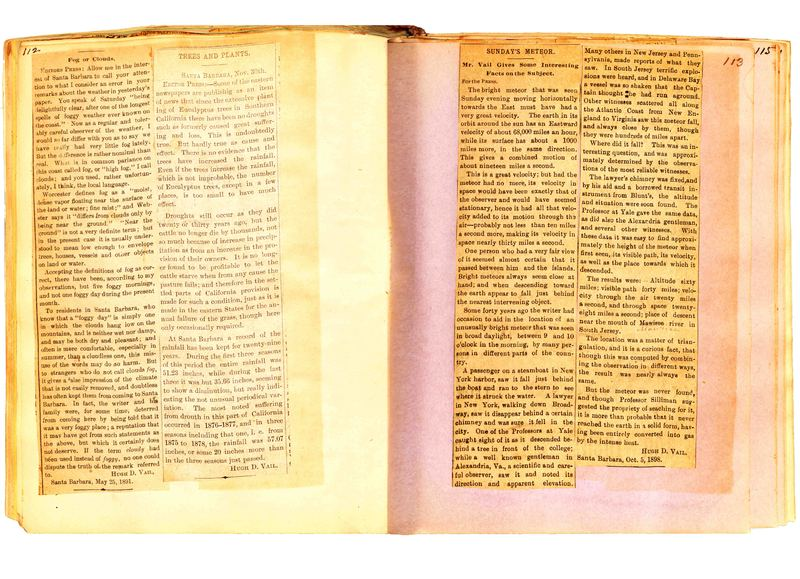 Scrapbook- page 67