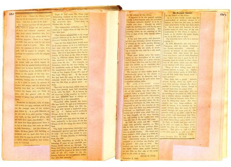 Scrapbook- page 73