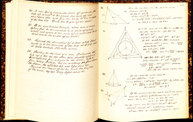 Geometrical Problems - page 23