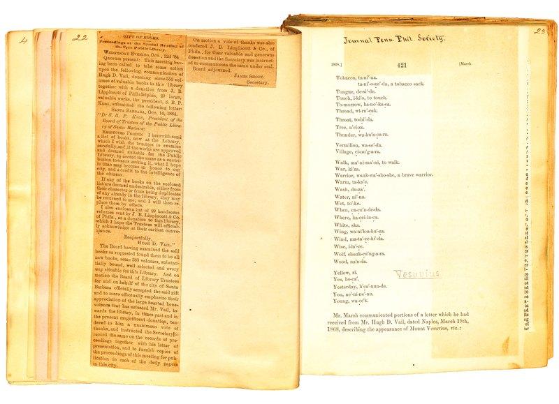 Scrapbook- page 16