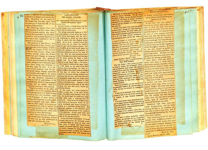 Scrapbook- page 57