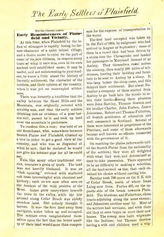 Scrapbook- page 4