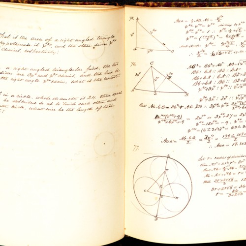 Geometrical Problems - page 27