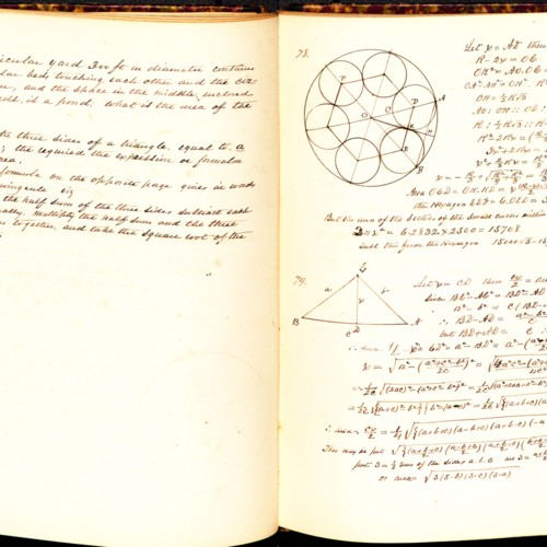 Geometrical Problems - page 28