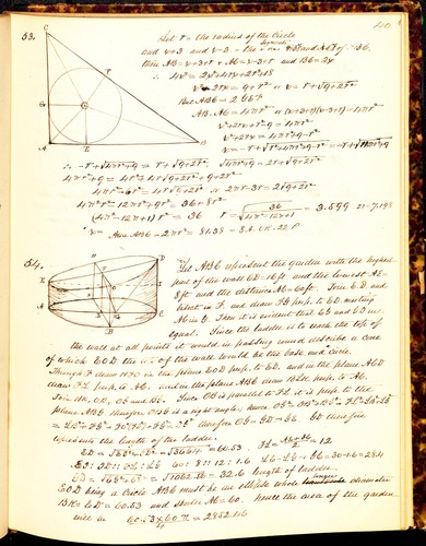 Geometrical Problems - page 20
