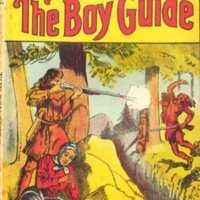 <em>The Boy Guide</em> (Beadle's Frontier Series no. 5)