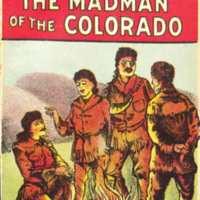 <em>The Madman of the Colorado. A Thrilling Legend of the Southwest</em>(Beadle's Frontier Series no. 21)