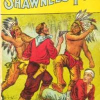 <em>The Shawnees' Foe; or, The Hunter of the Juniata</em> (Beadle's Frontier Series no. 1)