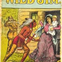 <em>Wild Jim, the Traitor Spy</em> (Beadle's Frontier Series no. 3)