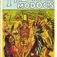 <em>The Red Modocs</em>(Beadle's Frontier Series no. 7)