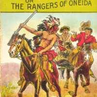 <em>Wapawkaneta; or, The Rangers of the Oneida</em>(Beadle's Frontier Series no. 10)