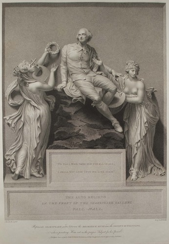 Image from<em>A Collection of Prints from Pictures Painted for the Purpose of Illustrating the Dramatic Works of Shakespeare</em>